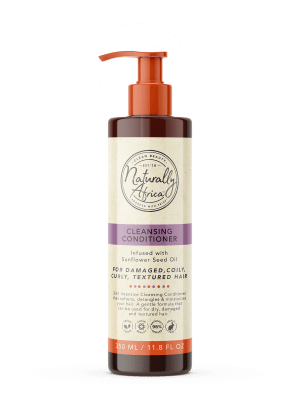 Cleansing Conditioner - Naturally Africa